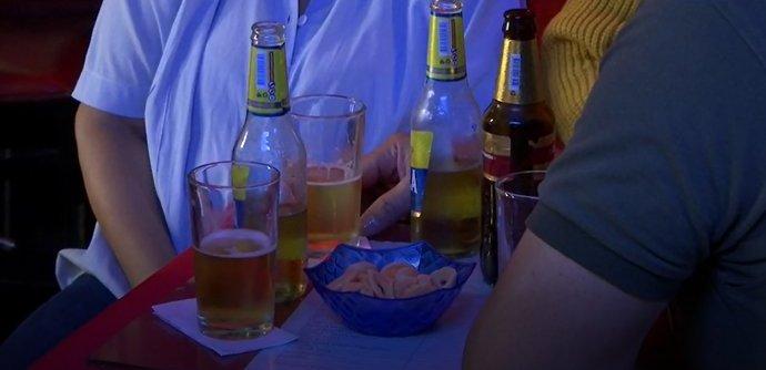 Envigado solicitó autorización de piloto para venta de licor en bares