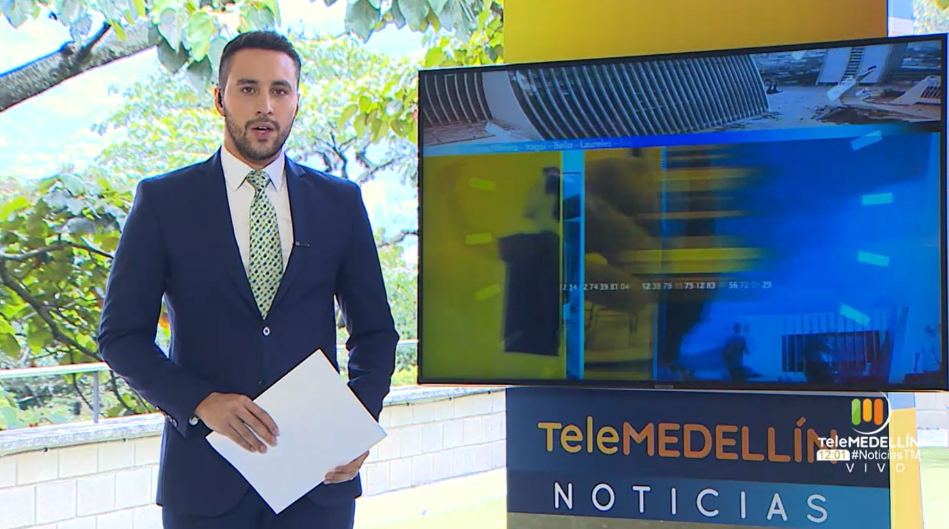 Noticias Telemedellín 23 de septiembre del 2020 – emisión 12:00 m