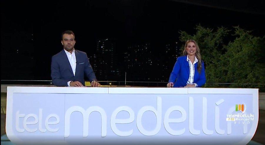 Noticias Telemedellín 15 de septiembre del 2020 – emisión 7:00 p.m.