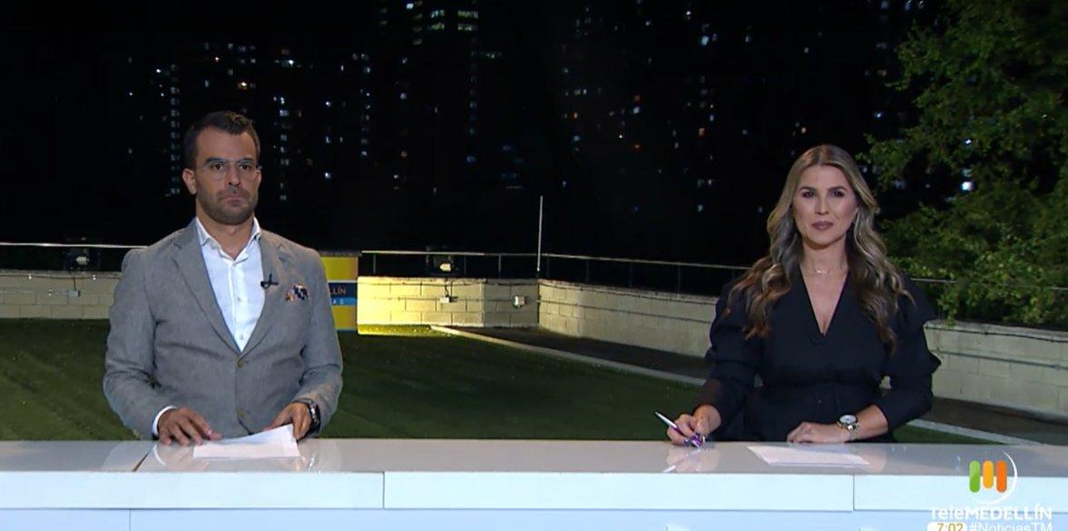 Noticias Telemedellín 24 de septiembre del 2020- emisión 07:00 p.m