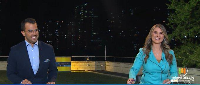 Noticias Telemedellín 25 de septiembre del 2020 – emisión 07:00 p.m