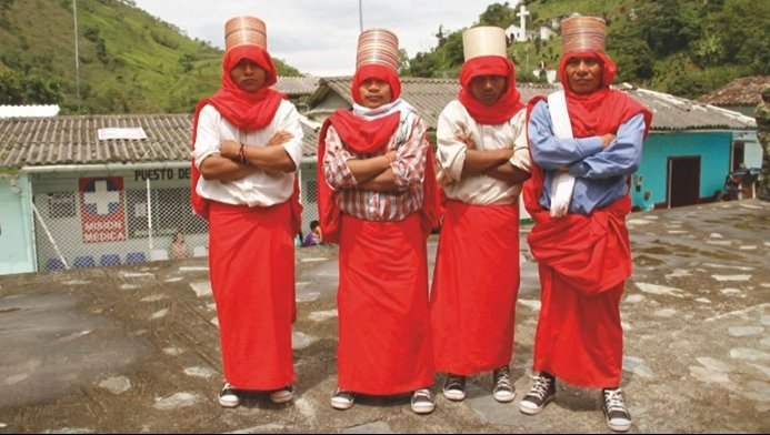 Piden medida cautelar para proteger comunidades indígenas