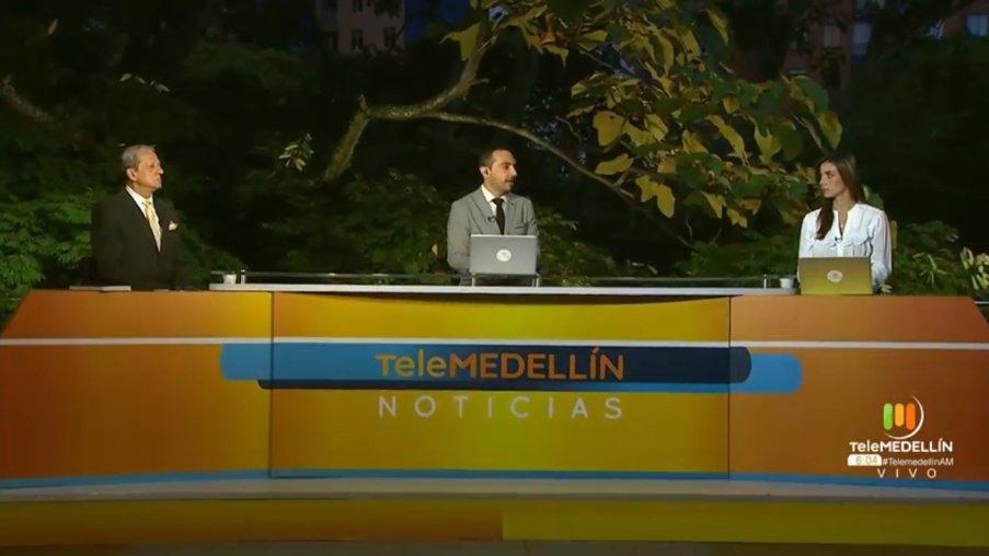 Noticias Telemedellín 24 de septiembre del 2020- emisión 06:00 a.m.