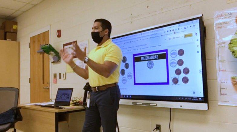 Abierta convocatoria para docentes que quieran enseñar en el exterior