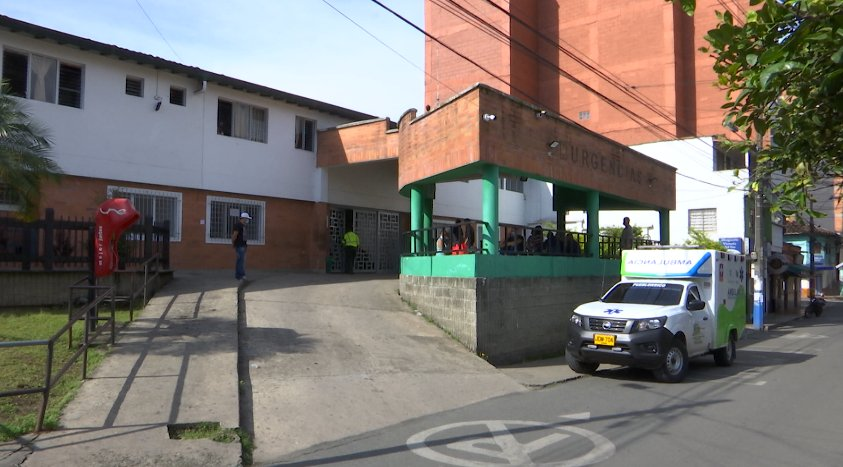 En Caldas será renovado el Hospital San Vicente de Paúl