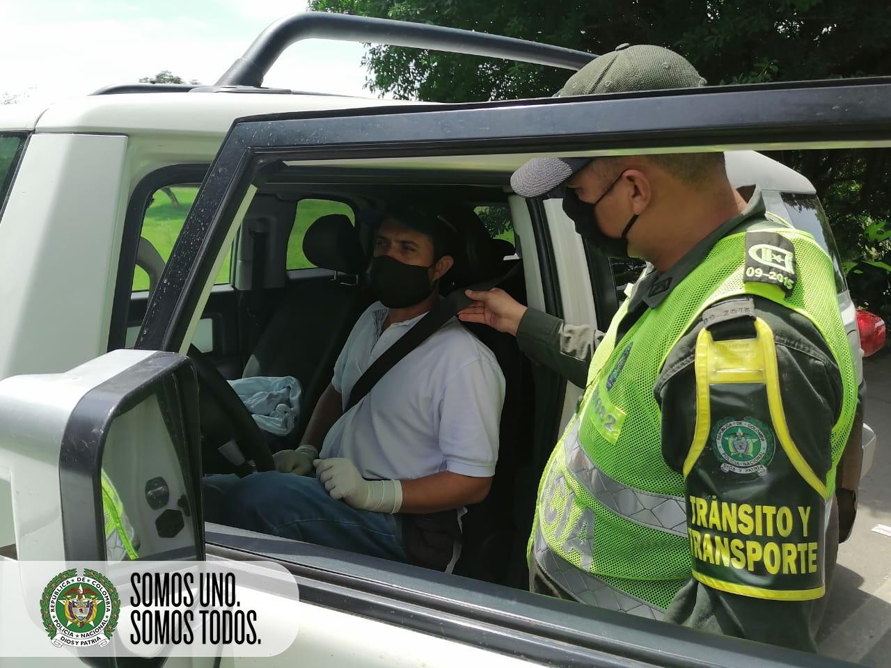Con reducción en la accidentalidad avanza el plan éxodo en Antioquia