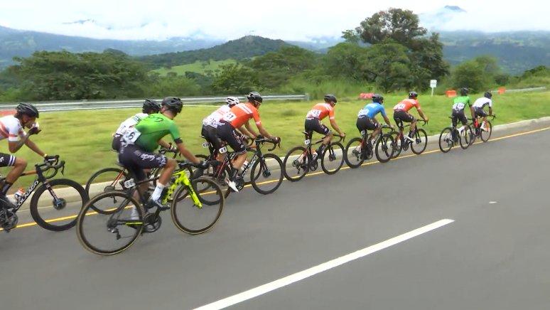 Este es el balance de la edición 2020 de la Vuelta Antioquia