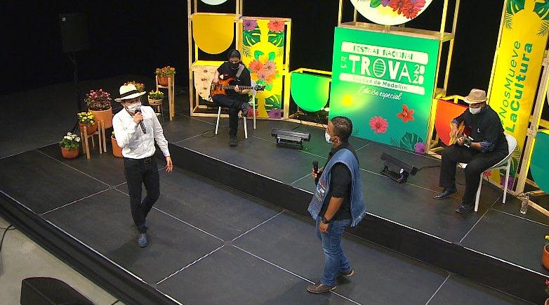 Mañana será la tercera jornada de clasificatorias del Festival de la Trova