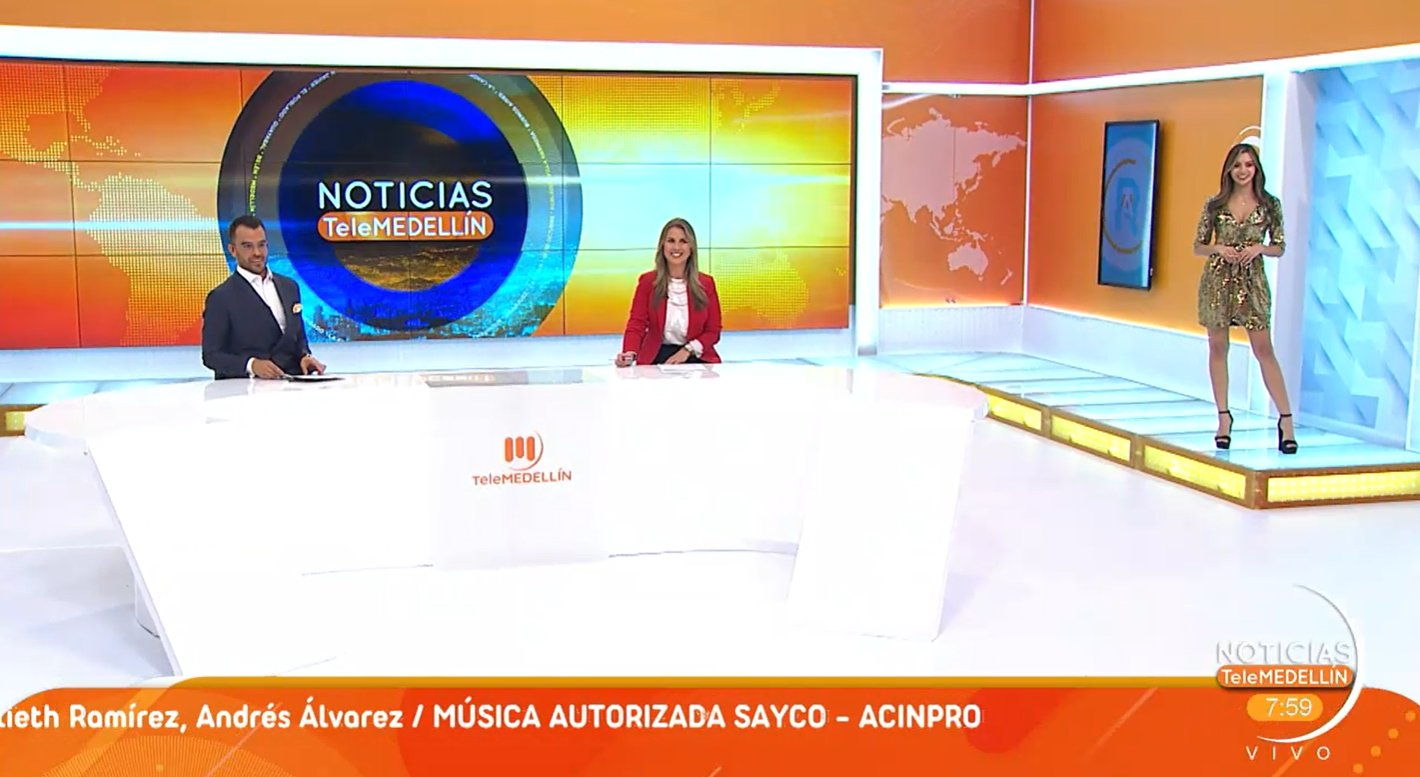 Noticias Telemedellín 26 de octubre del 2020- emisión 7:00 p.m.