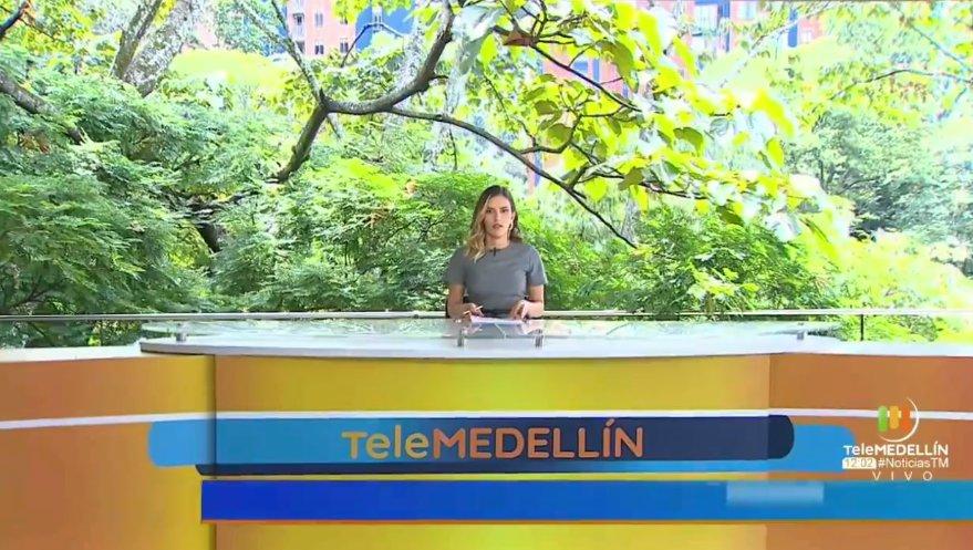 Noticias Telemedellín 18 de octubre del 2020 – emisión 12:00 m.