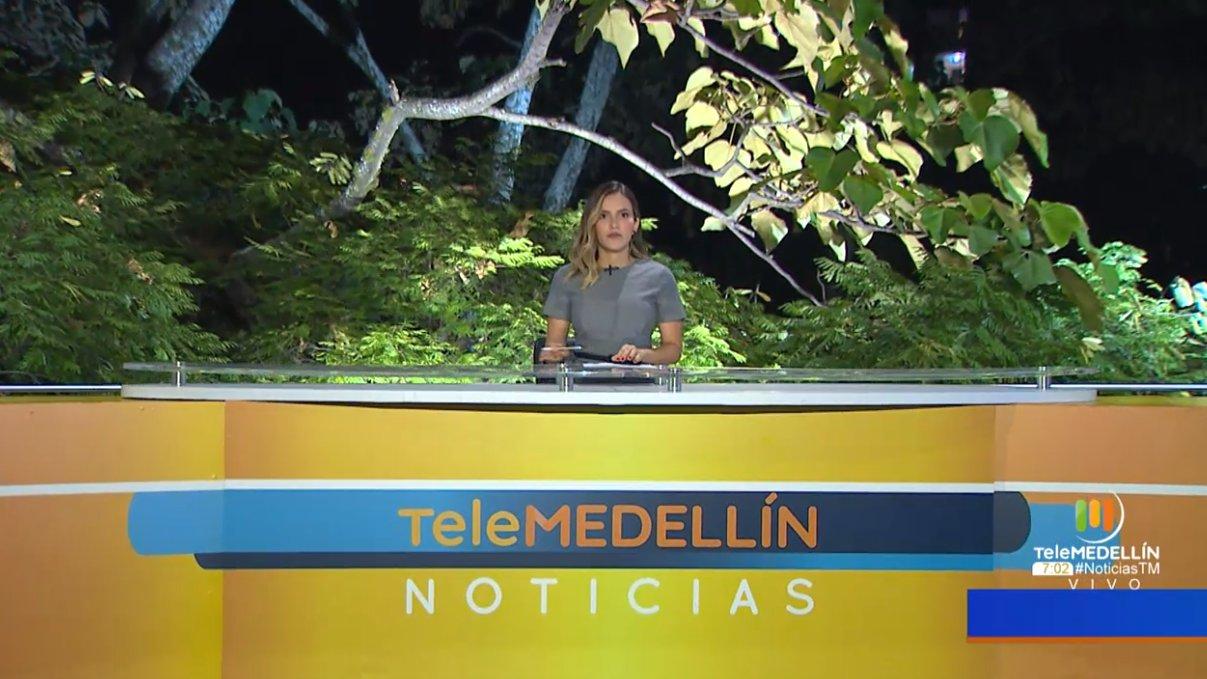 Noticias Telemedellín 18 de octubre del 2020 – emisión 7:00 p.m.