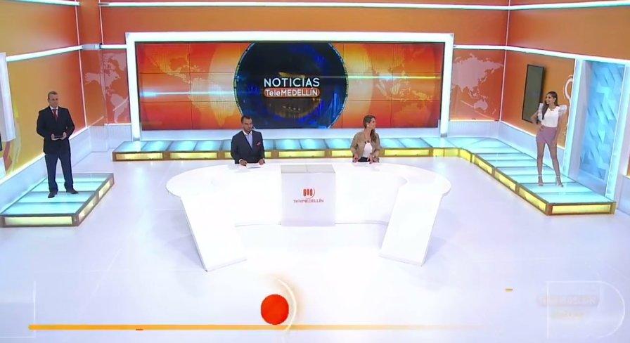 Noticias Telemedellín 29 de octubre del 2020-emisión 7:00 p.m.