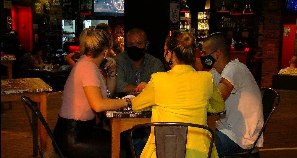 ¿Se contempla la unificación de horarios en cierres de bares y discotecas del Valle de Aburrá?