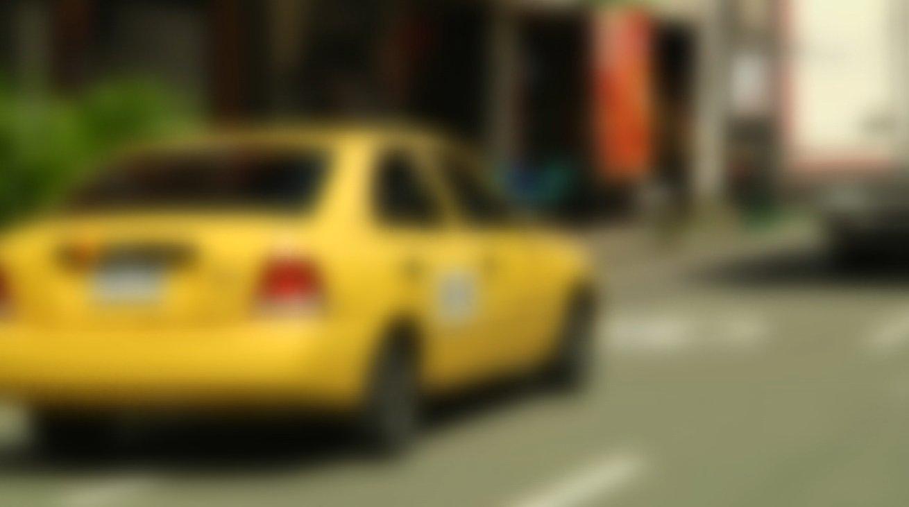 En 2020, 10 taxistas han sido asesinados y 14 agredidos en el Valle de Aburrá