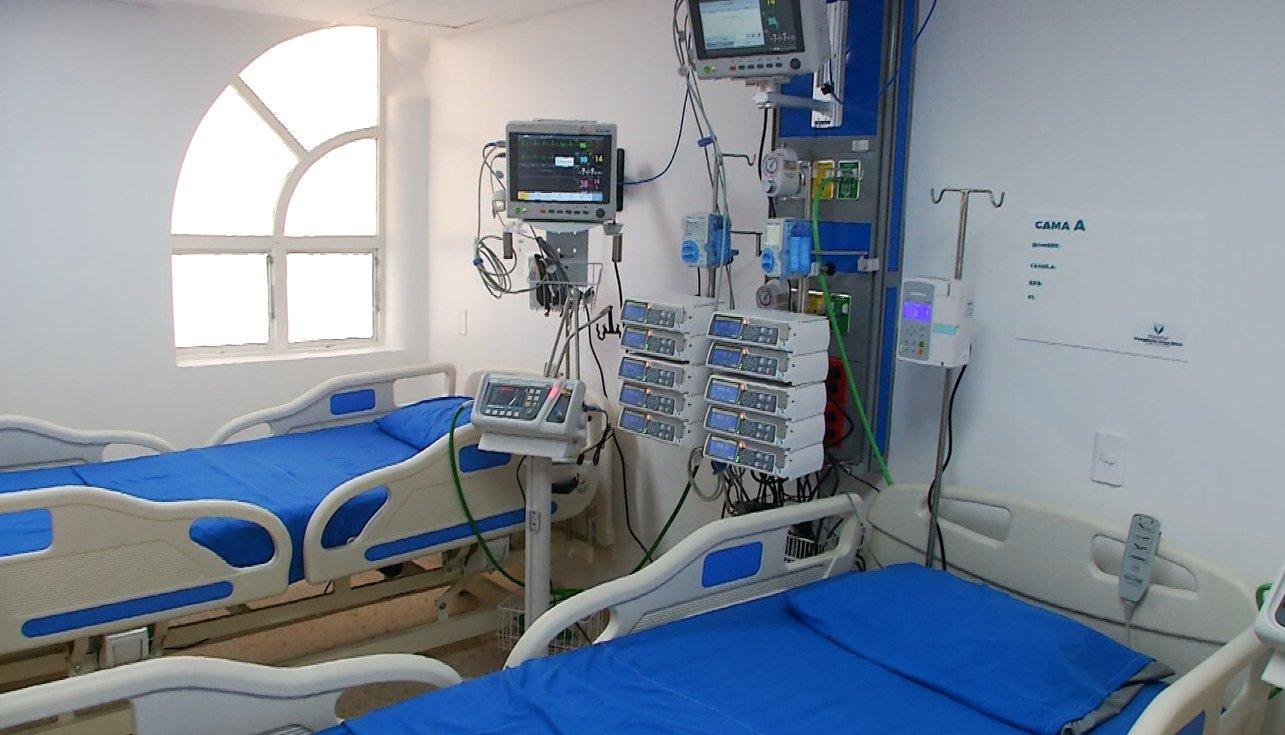En Medellín se mantendrán habilitadas 1.057 camas UCI