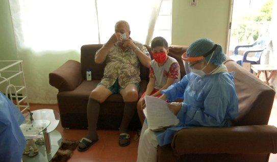 El próximo lunes inicia el estudio de seroprevalencia del INS
