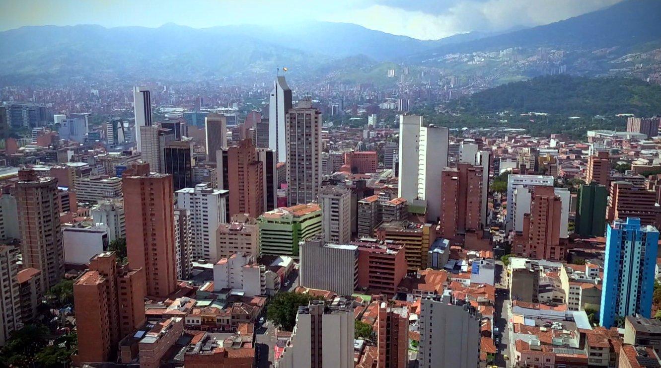 Estas son las medidas que se aplicarán el fin de semana en Medellín