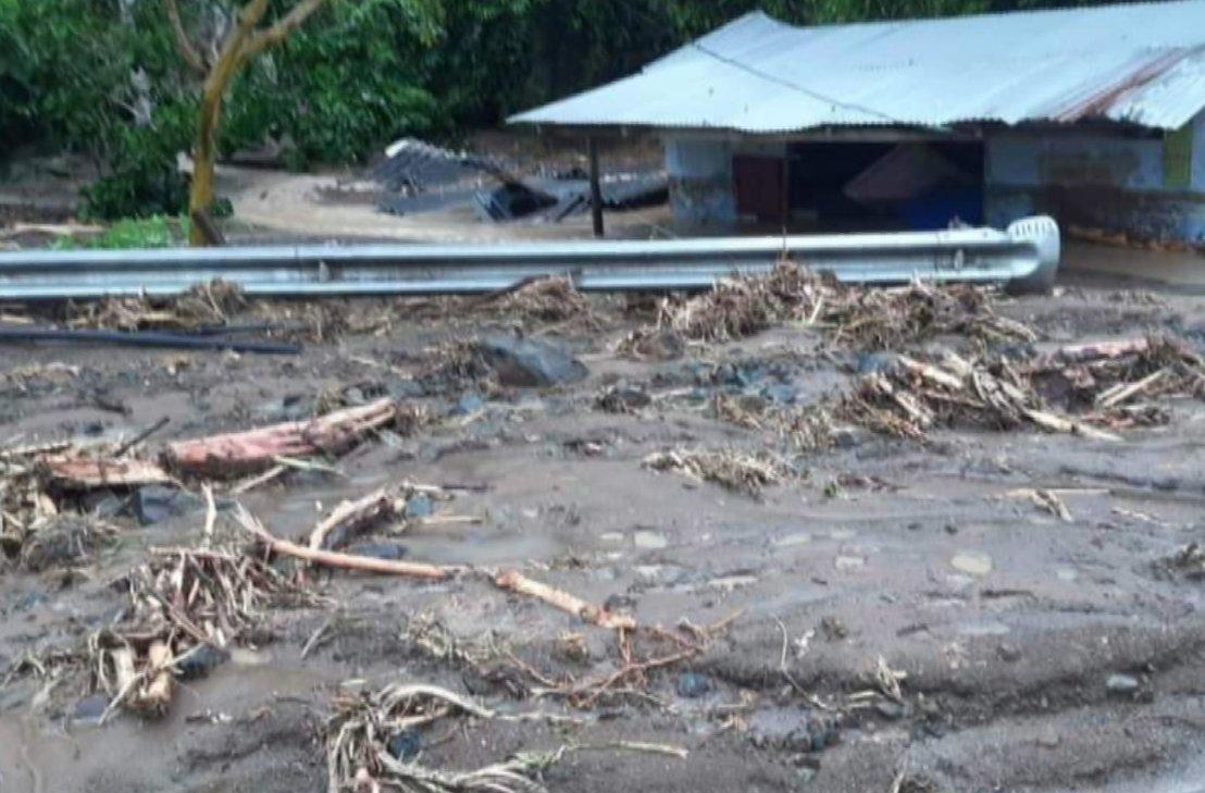 Antioquia Presente busca recaudar fondos para damnificados en Dabeiba