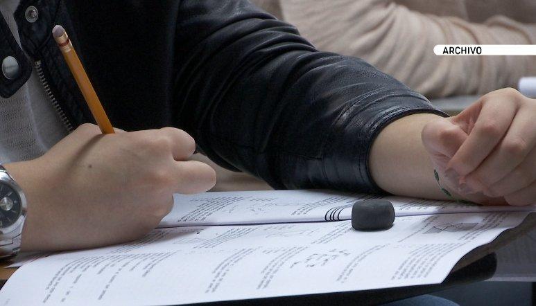 Estas serán las fechas en las que se realizará el examen de admisión de la UdeA