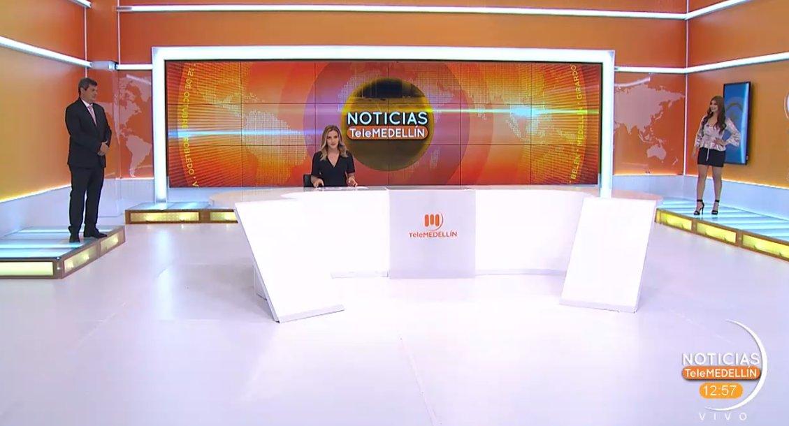 Noticias Telemedellín 28 de noviembre del 2020- emisión 12:00 m.
