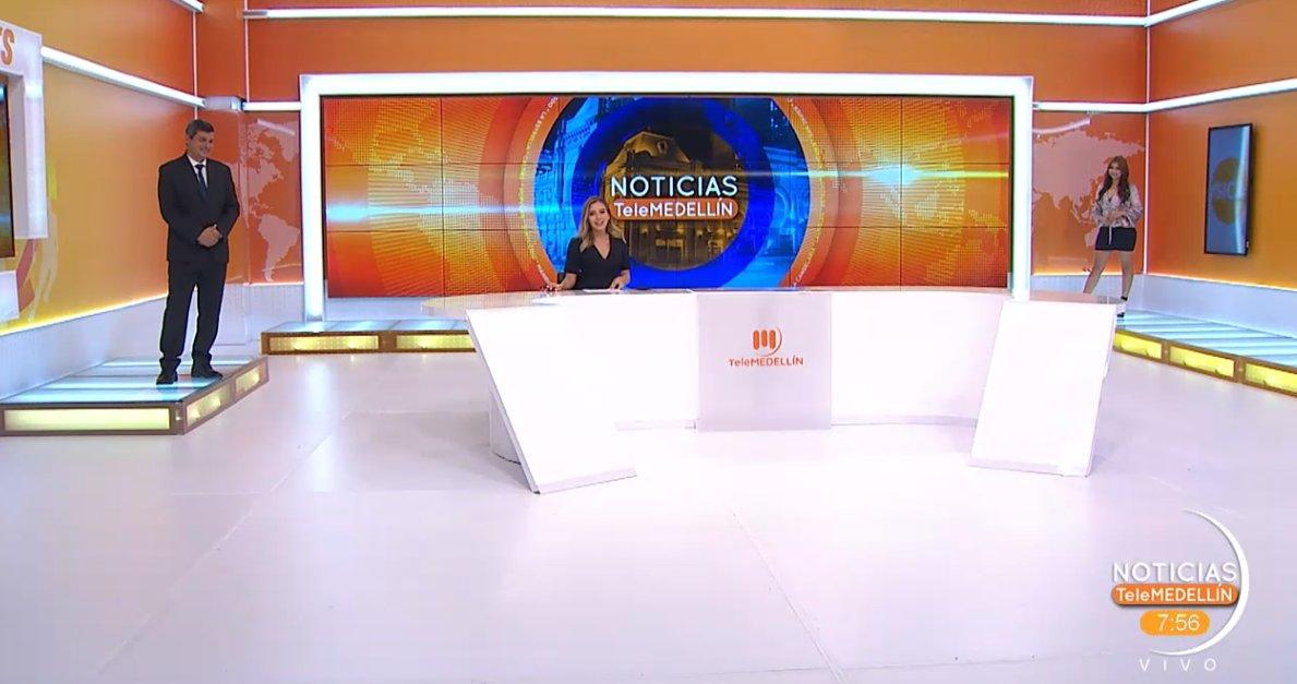 Noticias Telemedellín 28 de noviembre del 2020- emisión 7:00 p.m.