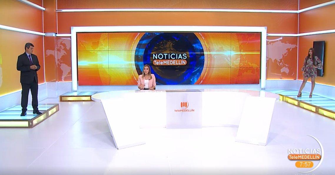 Noticias Telemedellín 29 de noviembre del 2020- emisión 7:00 p.m.