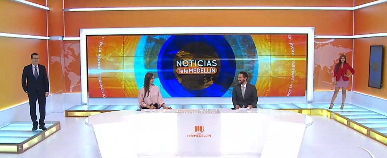Noticias Telemedellín 20 de noviembre del 2020- emisión 12:00 m