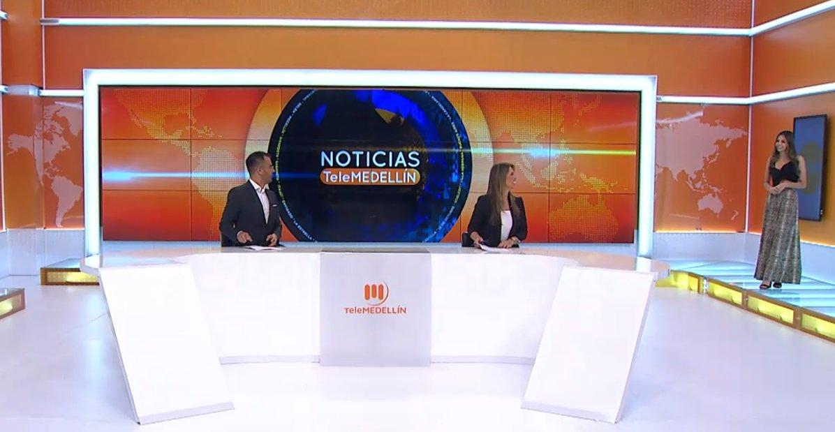Noticias Telemedellín 24 de noviembre del 2020- emisión 07:00 p.m