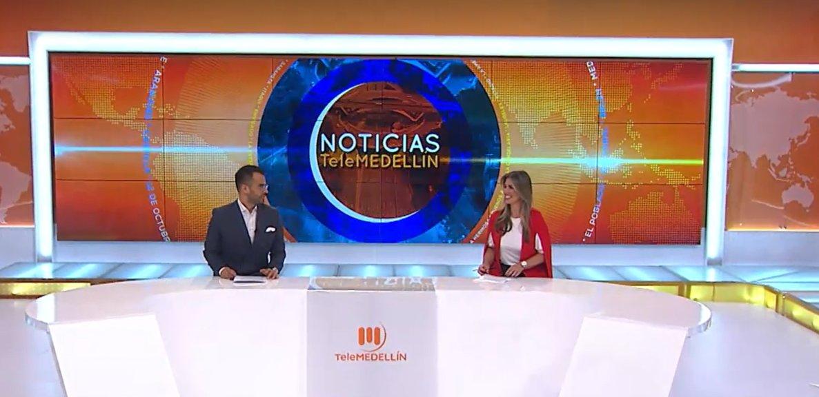 Noticias Telemedellín 27 de noviembre del 2020- emisión 07:00 p.m