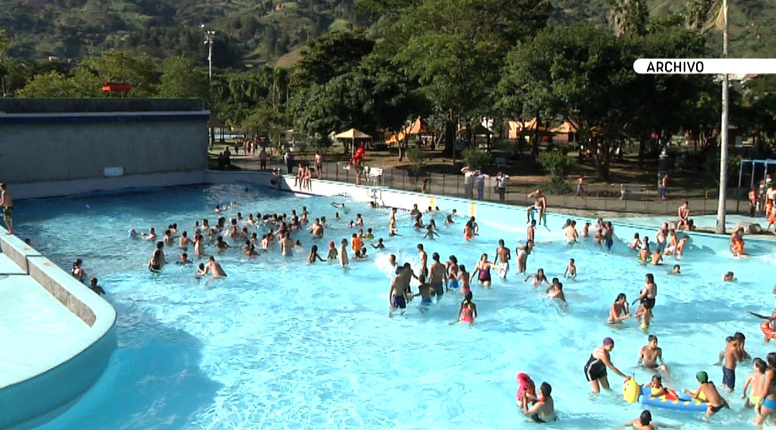 El primero de diciembre reabre sus puertas el Parque de las Aguas