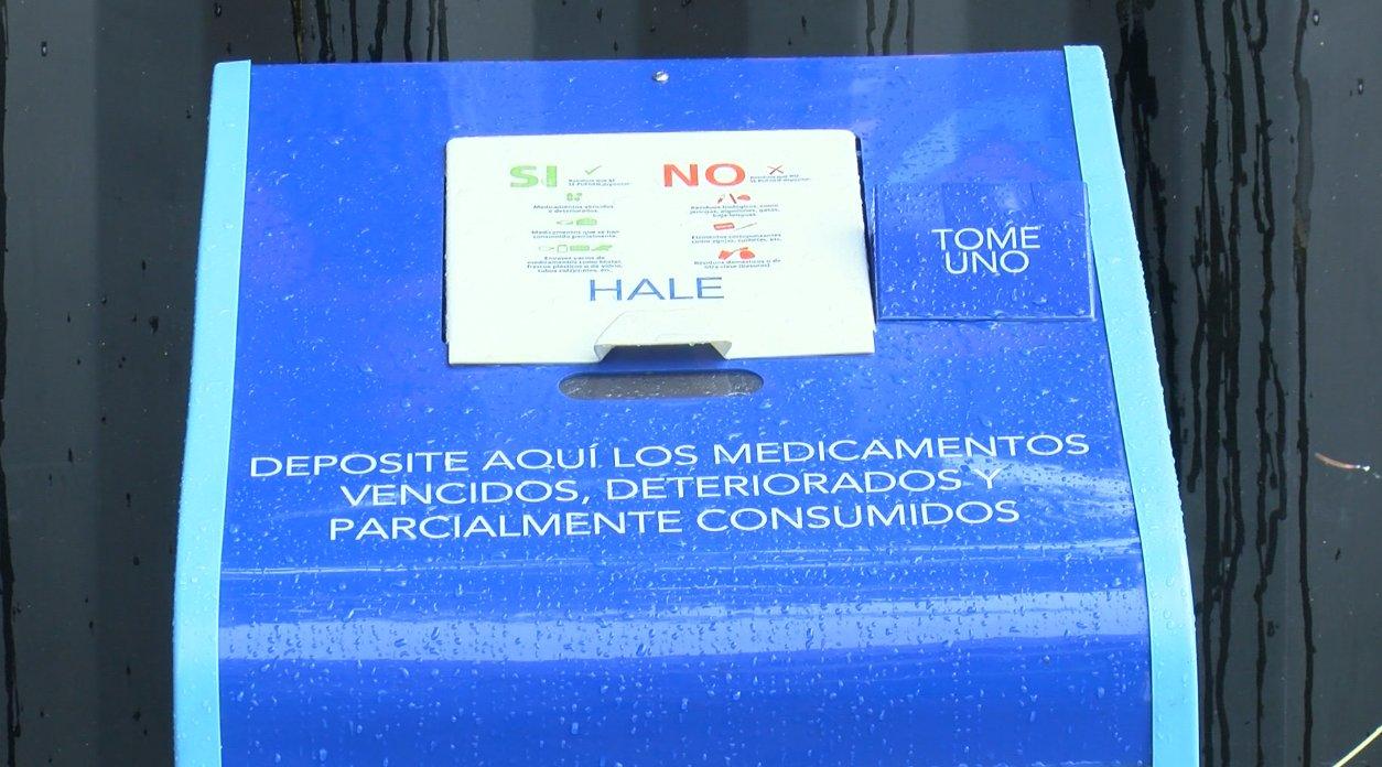 En Bello se realizará campaña para recolectar material recuperable