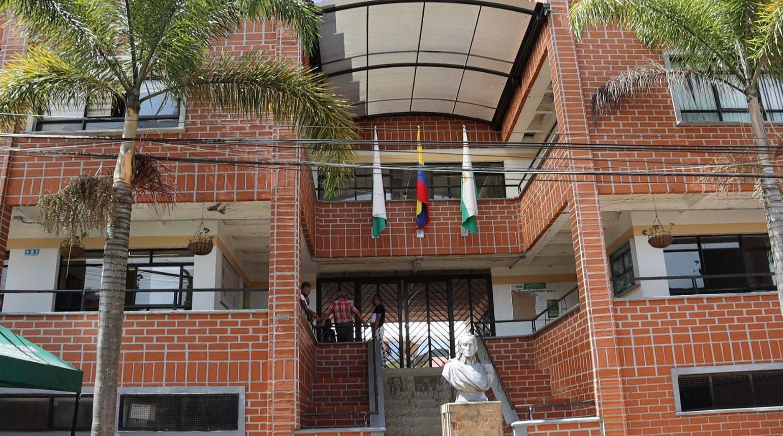 Suspenden atención presencial en la Alcaldía de Yalí por posible brote de covid