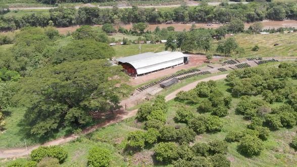 5.000 familias del Bajo Cauca se beneficiarán del Distrito Productivo y Tecnológico del Maíz