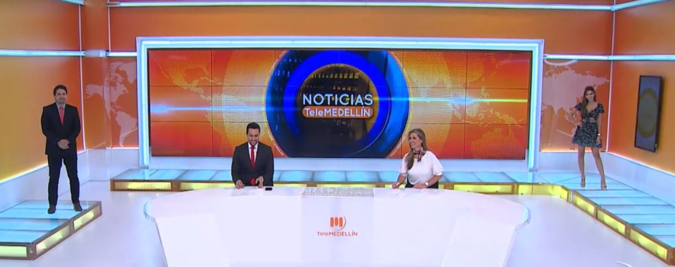 Noticias Telemedellín 12 de enero del 2021-emisión 07:00 p.m.