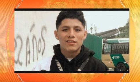 Hallan el cuerpo sin vida del peruano lanzado desde un puente