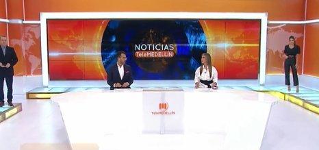 Noticias Telemedellín 23 de febrero del 2021-emisión 07:00 p.m