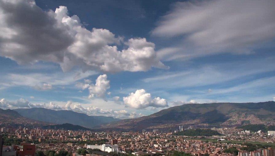 Medellín se acoge a las medidas tomadas para Antioquia