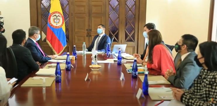 $18.000 millones serán destinados para la movilidad de la fuerza pública en Antioquia