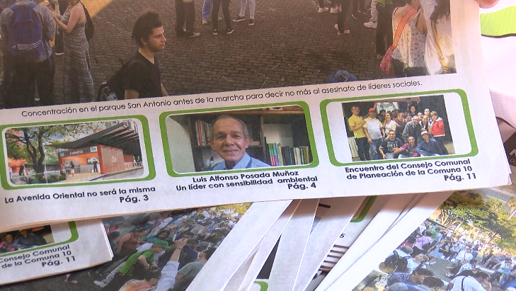 Abierta convocatoria Medellín Palpita para medios de comunicación