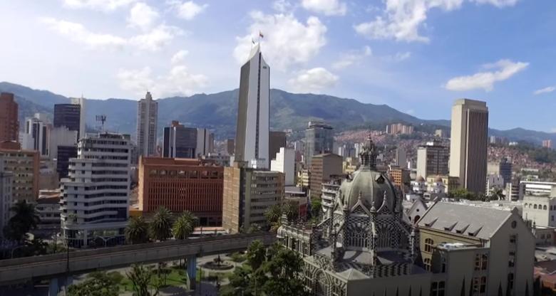 Medellín avanza en el propósito de desarrollar una cultura de paz