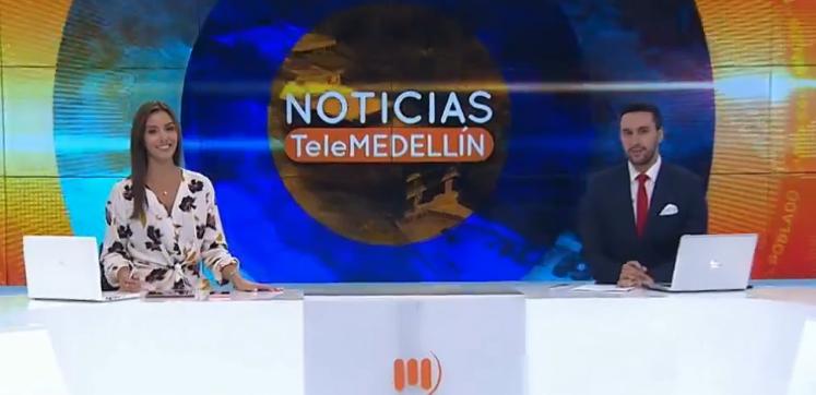 Noticias Telemedellín 07 de abril del 20201 – emisión 12:00 m
