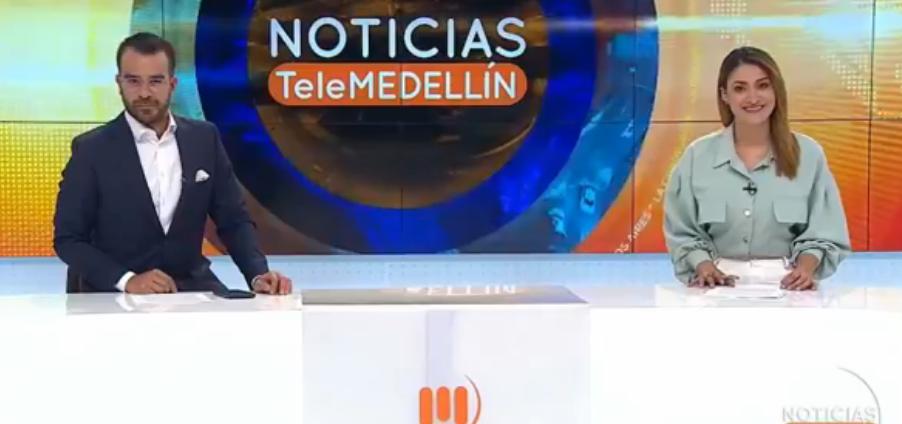 Noticias Telemedellín 06 de abril del 2021-emisión 07:00 p.m.
