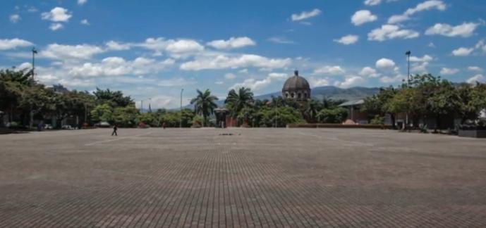 Concejo aprobó renovación del Parque de San Antonio