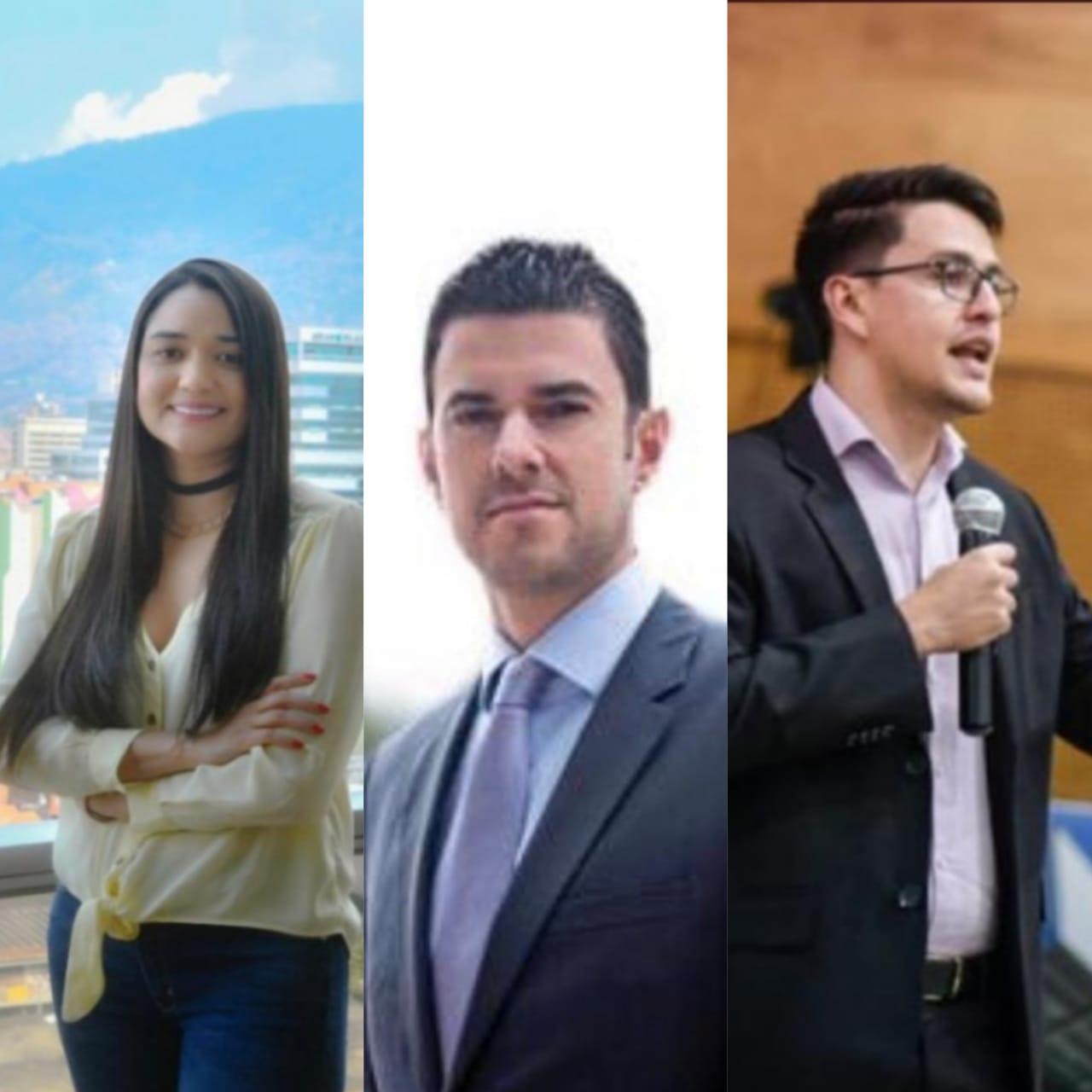 Estos son los cambios en el gabinete de la Alcaldía de Medellín