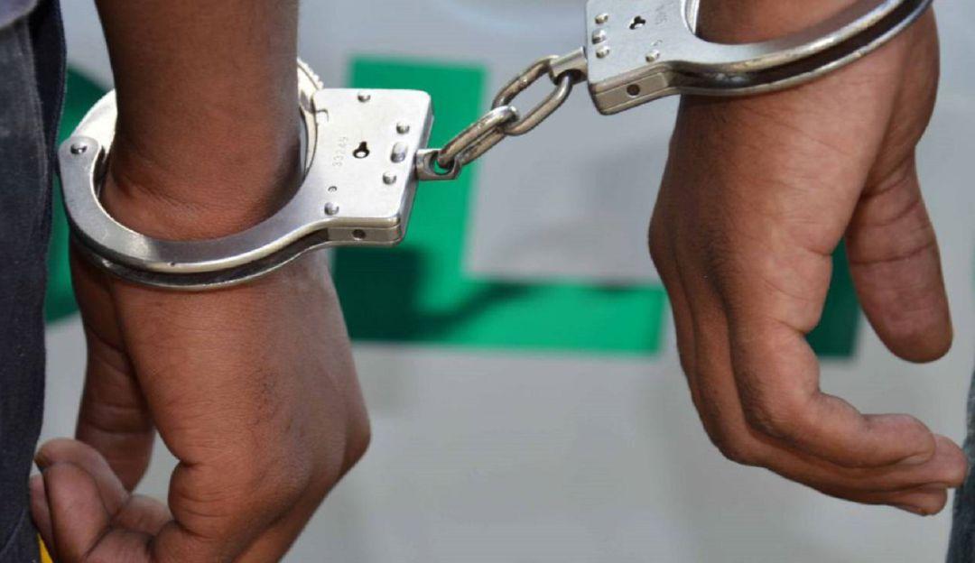 Ocho personas capturadas por presuntos homicidios en el Valle de Aburrá