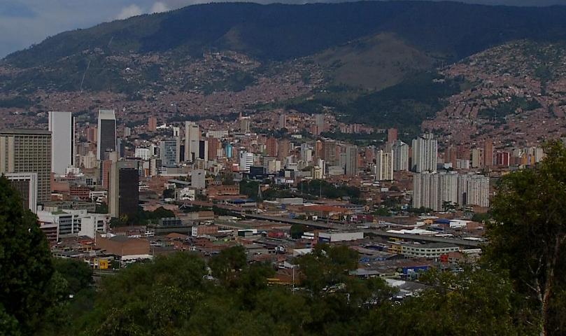 En el 2020 crecieron los índices de probreza por la pandemia en Medellín