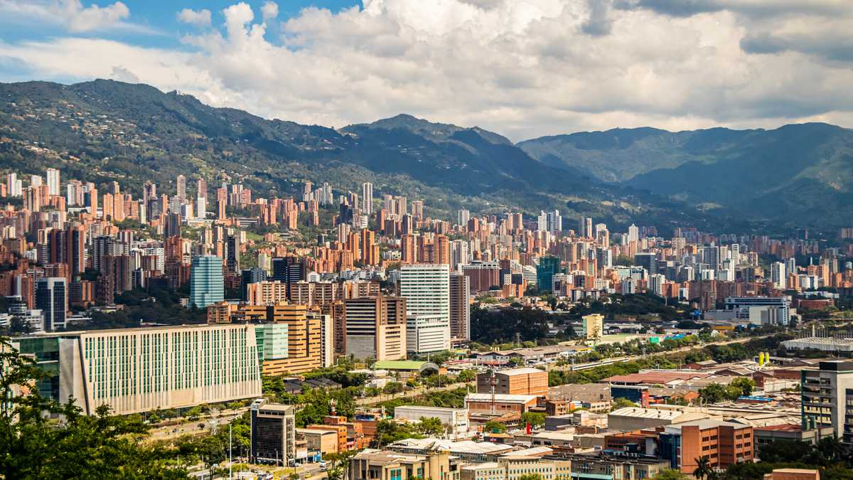 Medellín completó 100 días no consecutivos sin homicidios