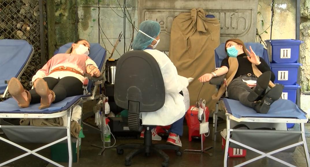 Mitos y realidades sobre la donación de sangre