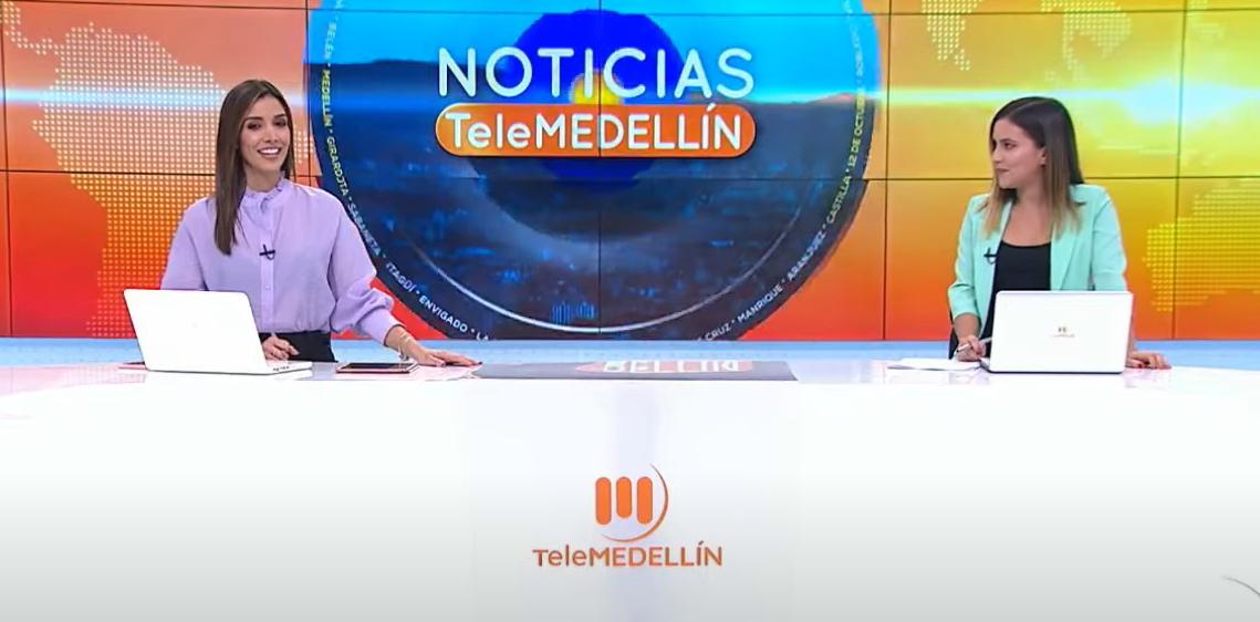 Noticias Telemedellín 09 de junio del 2021-emisión 12:00 m