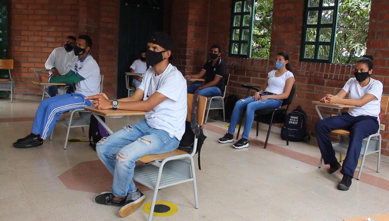 Formación e inclusión laboral para estudiantes con discapacidad cognitiva